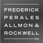 Frederick, Perales, Allmon, and Rockwell