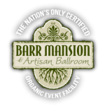 Barr Mansion