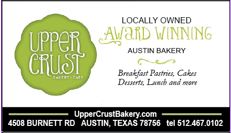 Upper Crust Bakery