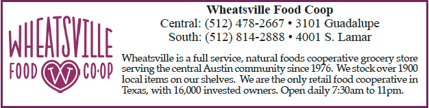 wheatsville food coop