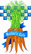 Mother's Café and Garden